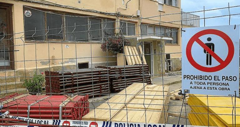 apartamento don pepe